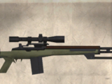 M14/Ghost Recon 2