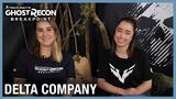 Tom Clancy's Ghost Recon Breakpoint E3 2019 Delta Company Community Program Ubisoft NA