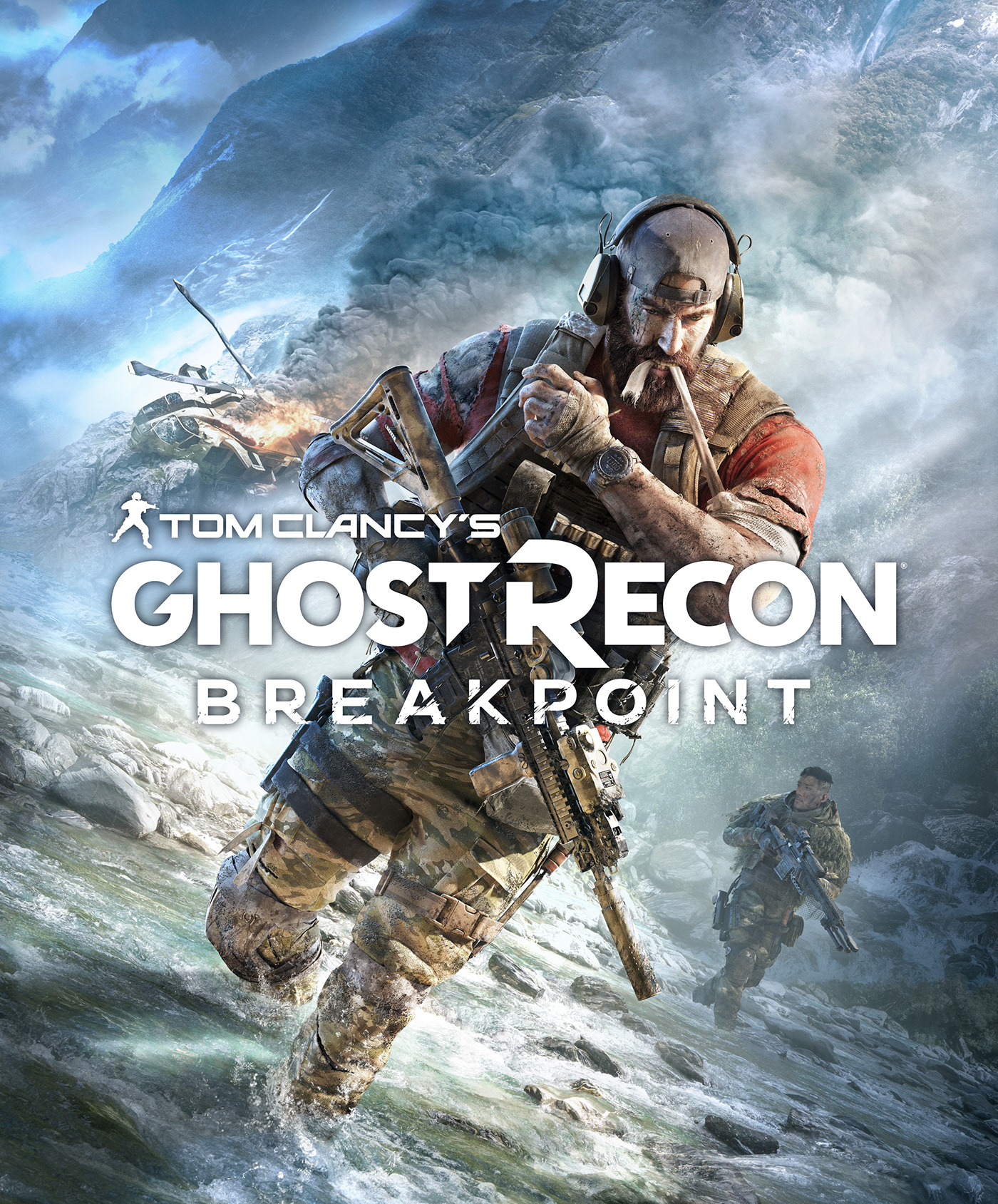ghost recon wikipedia