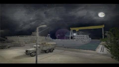 Tom Clancy's Ghost Recon 2 (PS2) Cargo Raid