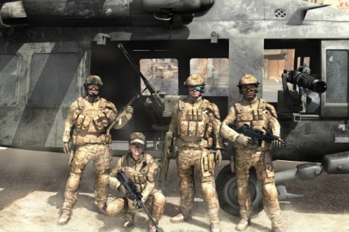 Ghost Recon Wiki