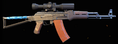 HisAK47-Weapon-Wildlands