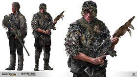 Unidad sniper