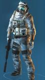 Arctic Specialist