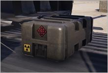 GRW Uranium
