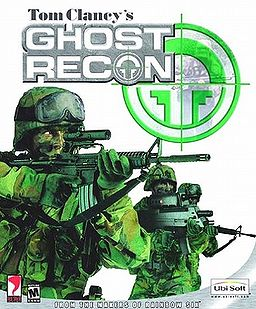 Tom clancy 39 s ghost recon juego ghost recon wiki fandom powered by wikia - Weaver ghost recon ...