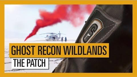 GHOST RECON WILDLANDS Special Operation 2 Theme Teaser
