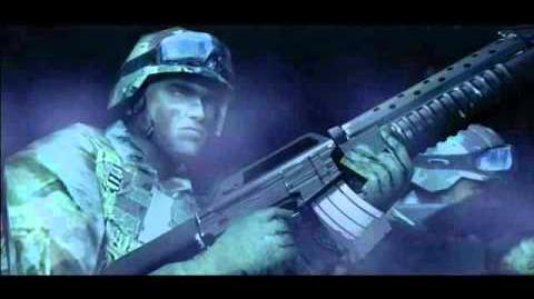 Tom Clancy's Ghost Recon Xbox trailer