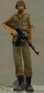 FDG soldier 17