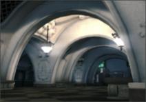 Markov Station