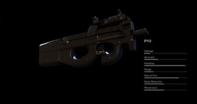 P90Wild