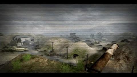 Tom Clancy's Ghost Recon 2 (PS2) Tank Ambush-0