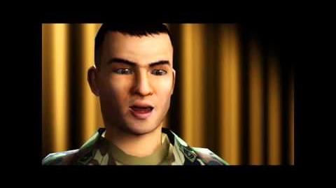 Ghost Recon 2 M02 Briefing