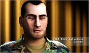 SGT Nick Salvatore