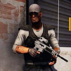 SB Elite Rifleman