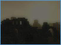 Badlands Fortress