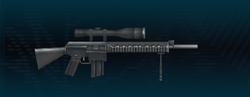 SR25 Predator