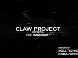 Project CLAW