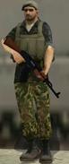 Osetian Rebel 2