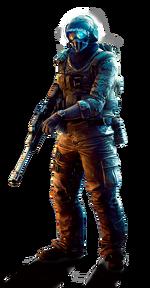 Specialist GRO