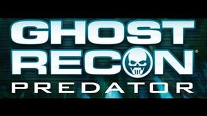 Tom Clancy's Ghost Recon Predator Trailer