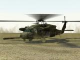 MH-60K Black Hawk