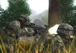 GR2 Riflemen