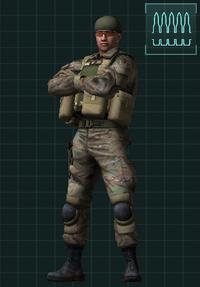 Automatic Rifleman