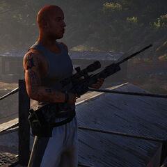 SB Sniper