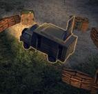 Combat Battery
