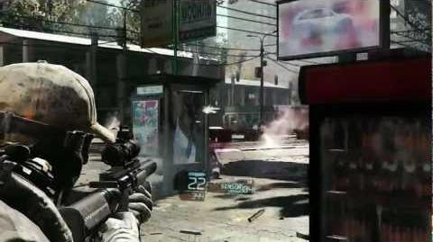 Mega64 Hands On Ghost Recon Future Soldier Co-Op Gameplay