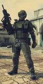 Rifleman Ghost2