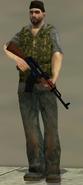 Osetian Rebel 4