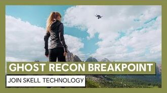 Ghost Recon Breakpoint Join Skell Technology