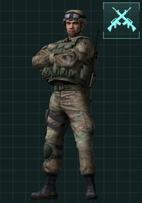 Rifleman (GRAW)