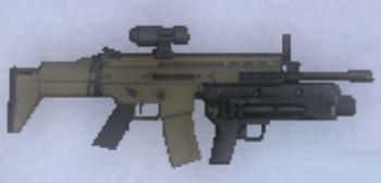 SCAR/320