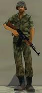 FDG soldier 15