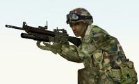 Assault Info