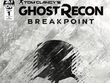 Tom Clancy's Ghost Recon Breakpoint: Blind Prophets