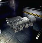 Rocket Artillery