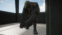 Wolves Rocketgunner