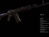 AK-200/Ghost Recon Wildlands