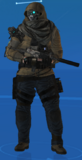 Recon Ghost