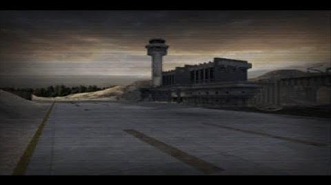 Tom Clancy's Ghost Recon 2 (PS2) Tank Ambush