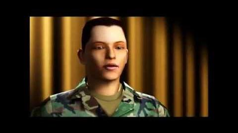 Ghost Recon 2 M03 Briefing