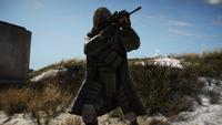 Wolves rifleman 1