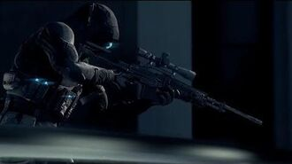 Tom Clancy's Ghost Recon Phantoms - Launch Trailer