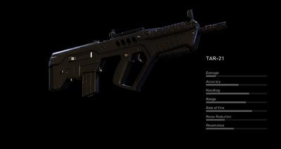 TAR21stats