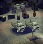 Loyalist trucks
