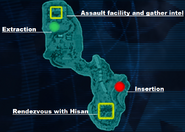 Recruiting Facility objectives